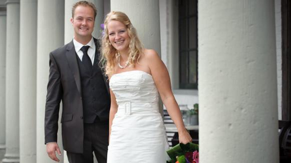 Wim en Christa